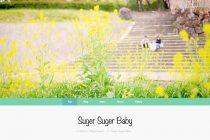 Sugar Sugar Baby