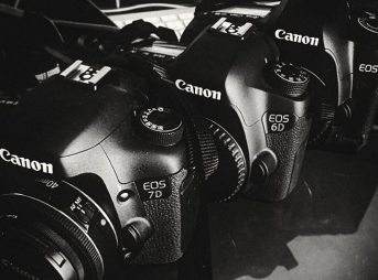 Canon EOS Digital