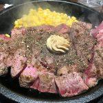 ワイルドステーキ450グラム