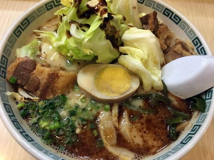 桂花太肉麺