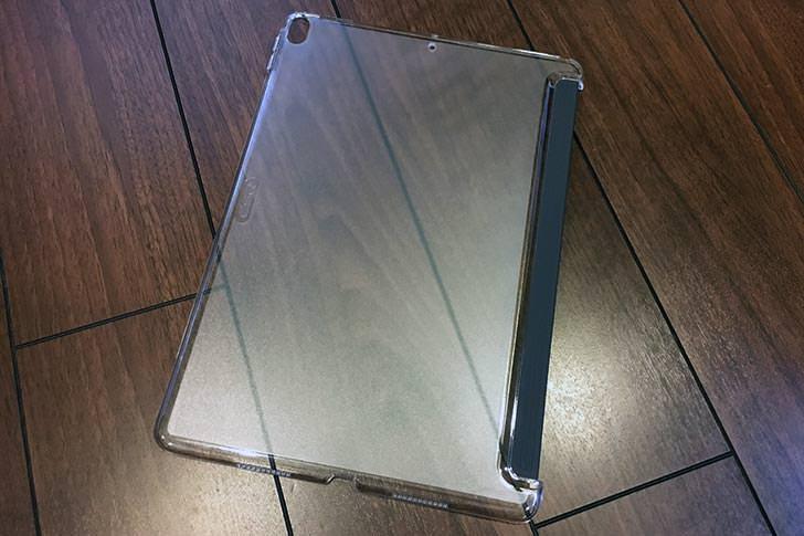 iPad Pro 10.5 Smart Keyboard (スマートキーボード)対応のケース