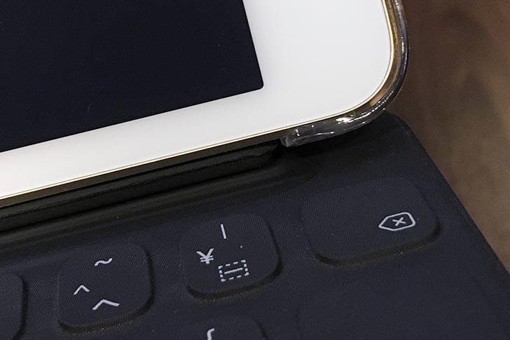 iPad Pro 10.5 Smart Keyboard (スマートキーボード)対応の ケース