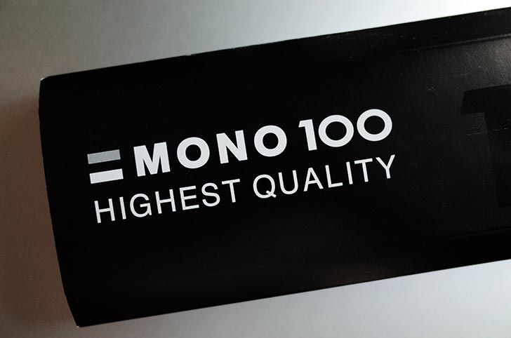 MONO 100 パッケージ