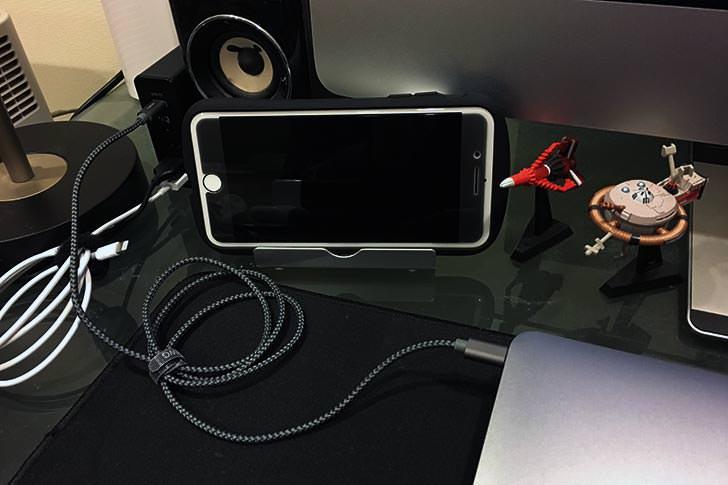 Anker USB-C 急速充電器