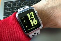 Apple Watch FirstDay