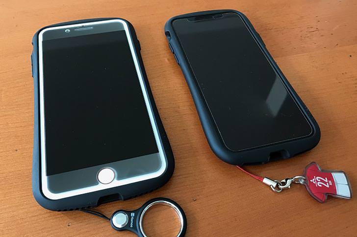 iPhone 8 Plus & iPhone Xも効率化のカギを握る