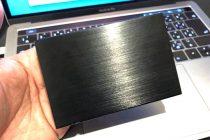 SSD外付けケース