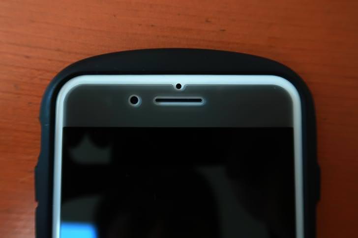 iPhone 8 Plus ガラスフィルム