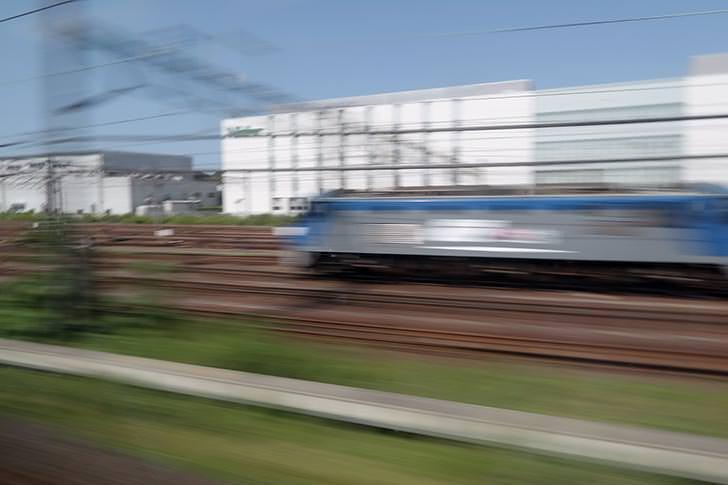 普通列車のグリーン車