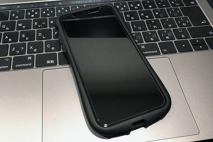 iOS12でiPhone Xは格段に使いやすくなった!