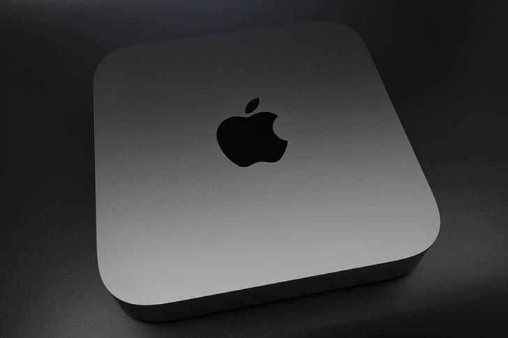 Mac mini 2018 最高!