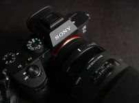 SONY α7III と SIGMA 50mm F1.4 ART
