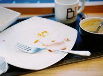 朝食が食べたいんだ