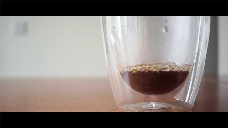 コーヒー動画