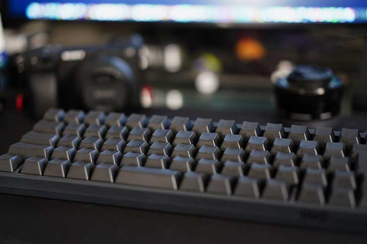 PFU Happy Hacking Keyboard Professional JP