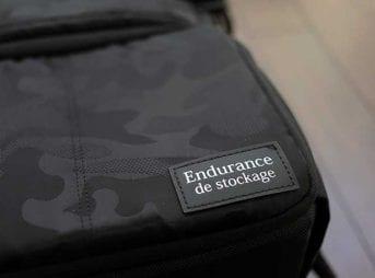 Endurance カメラバッグ Ext