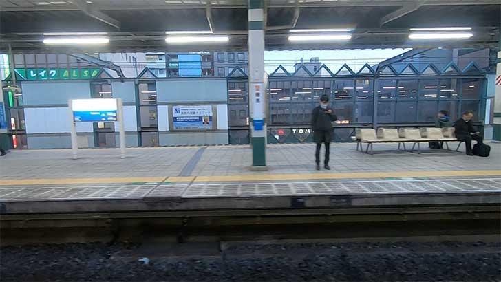 GoPro HERO7 Blackで撮った映像