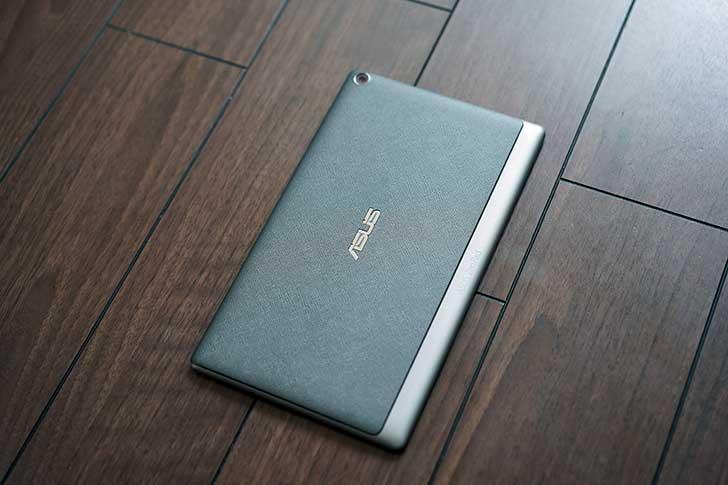 ZenPad 8.0