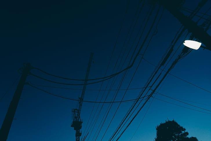 FE 24-105mm F4 G OSSで撮った写真