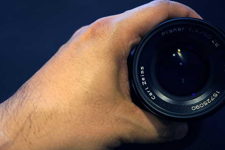 CanonからSONYへのマウント変更