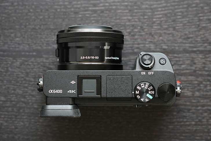 E PZ 16-50mm F3.5-5.6 OSS