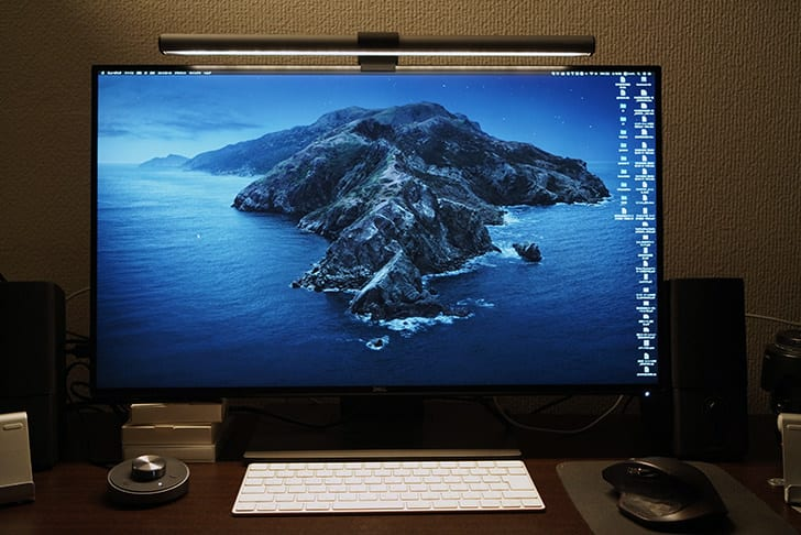 BenQ ScreenBar Plus