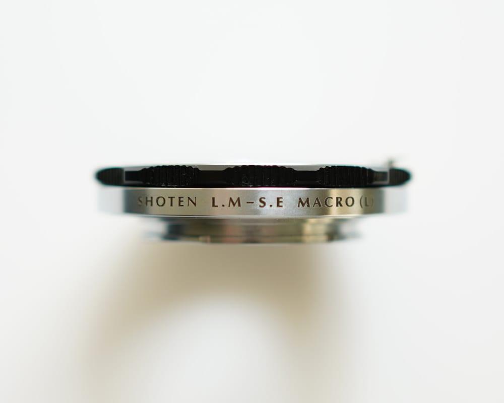 SHOTEN マウントアダプター LM-SE M (L)