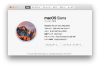 MacBook Pro Mid 2010にmacOS Sierraをインストールしてみた